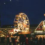 I più bei mercatini di Natale dell'Est