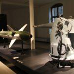 L'impressionante museo di storia militare delle forze armate tedesche