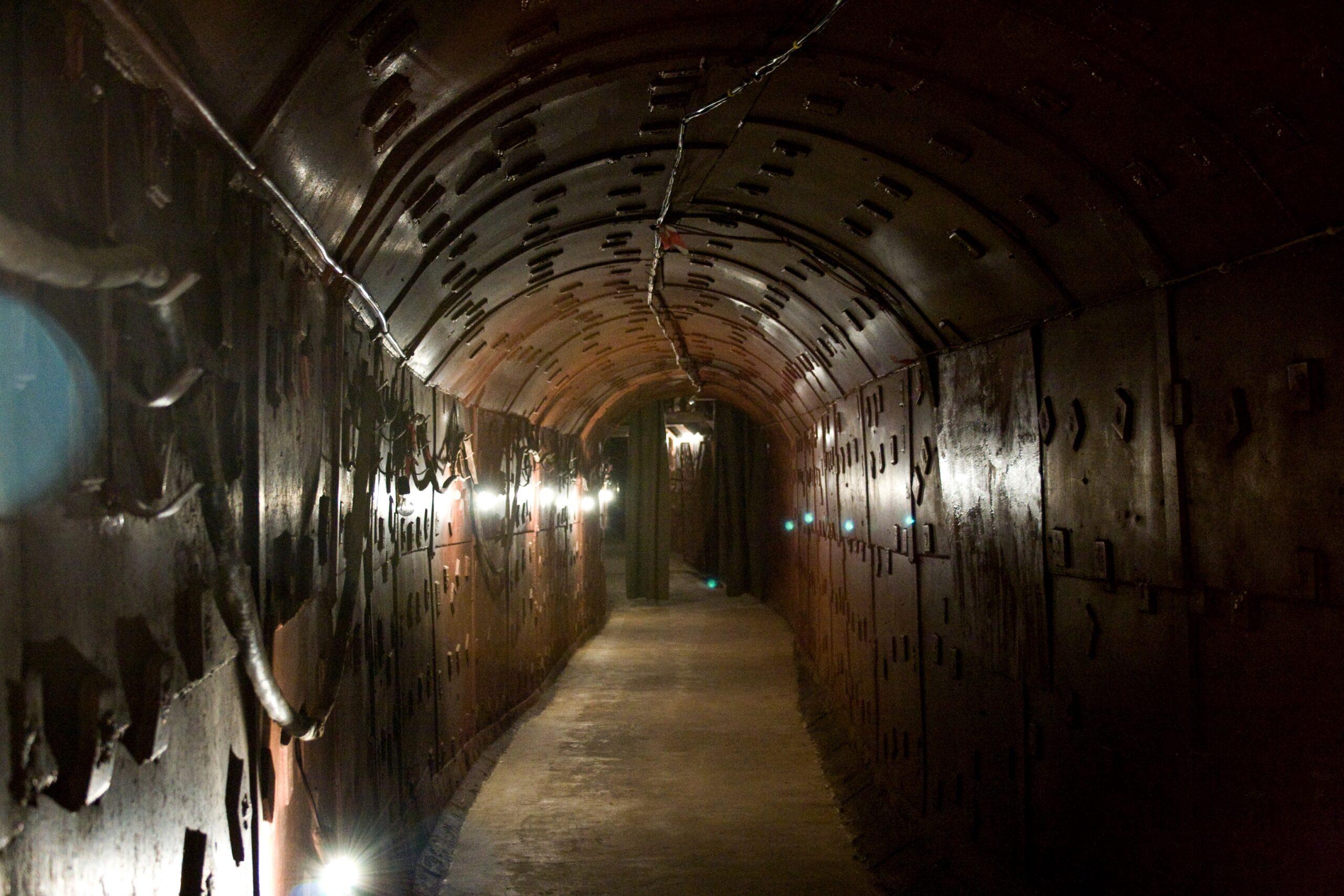 Dark Tourism – un breve viaggio nei luoghi più terrificanti del mondo