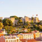 Attrazioni di Lisbona - 10 attrazioni e luoghi da visitare a Lisbona (2021)