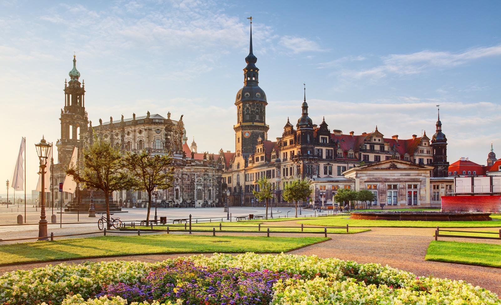 Suggerimenti su Dresda per un viaggio di fine settimana 2021
