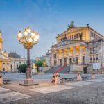 Il Gendarmenmarkt - la più bella piazza della capitale