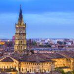 Tolosa - Una breve vacanza nella città rosa
