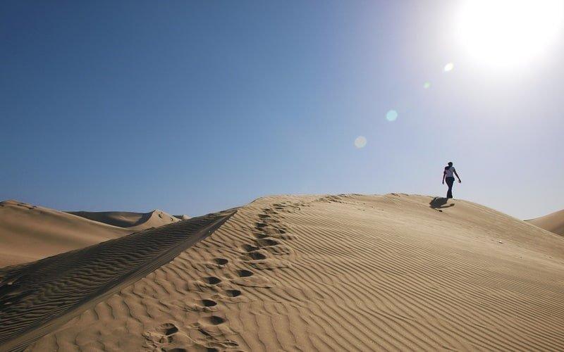 Clima Fuerteventura: tabelle climatiche e periodo migliore per viaggiare (consigli per le tue vacanze nel 2021).