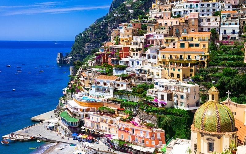 Italia vacanze al mare: 12 dei più bei posti al mare per le tue vacanze 2020