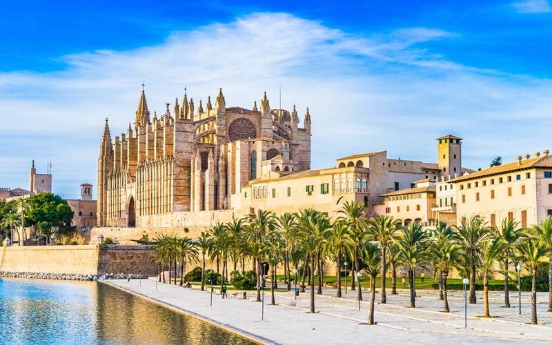 Le 14 attrazioni più belle di Palma di Maiorca – 2021 (mappa compresa)