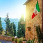 Carta climatica dell'Italia: quando è il momento migliore per viaggiare nel 2021?