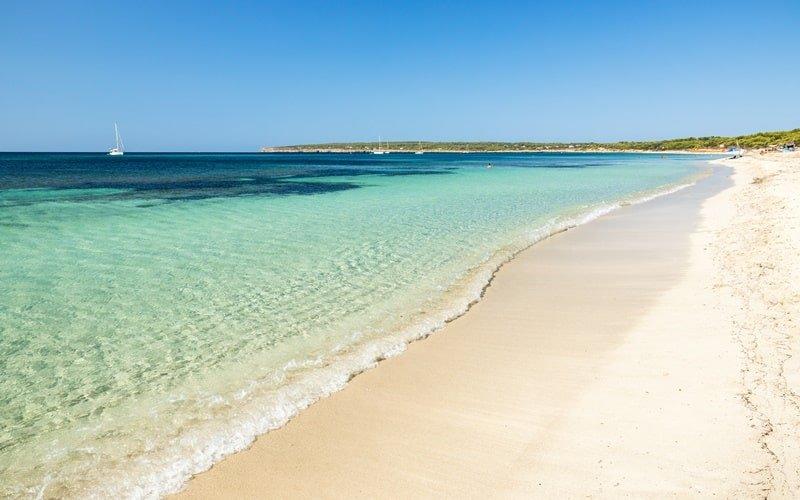 Formentera Beach: le 11 spiagge più belle di Formentera 2021 (mappa inclusa)