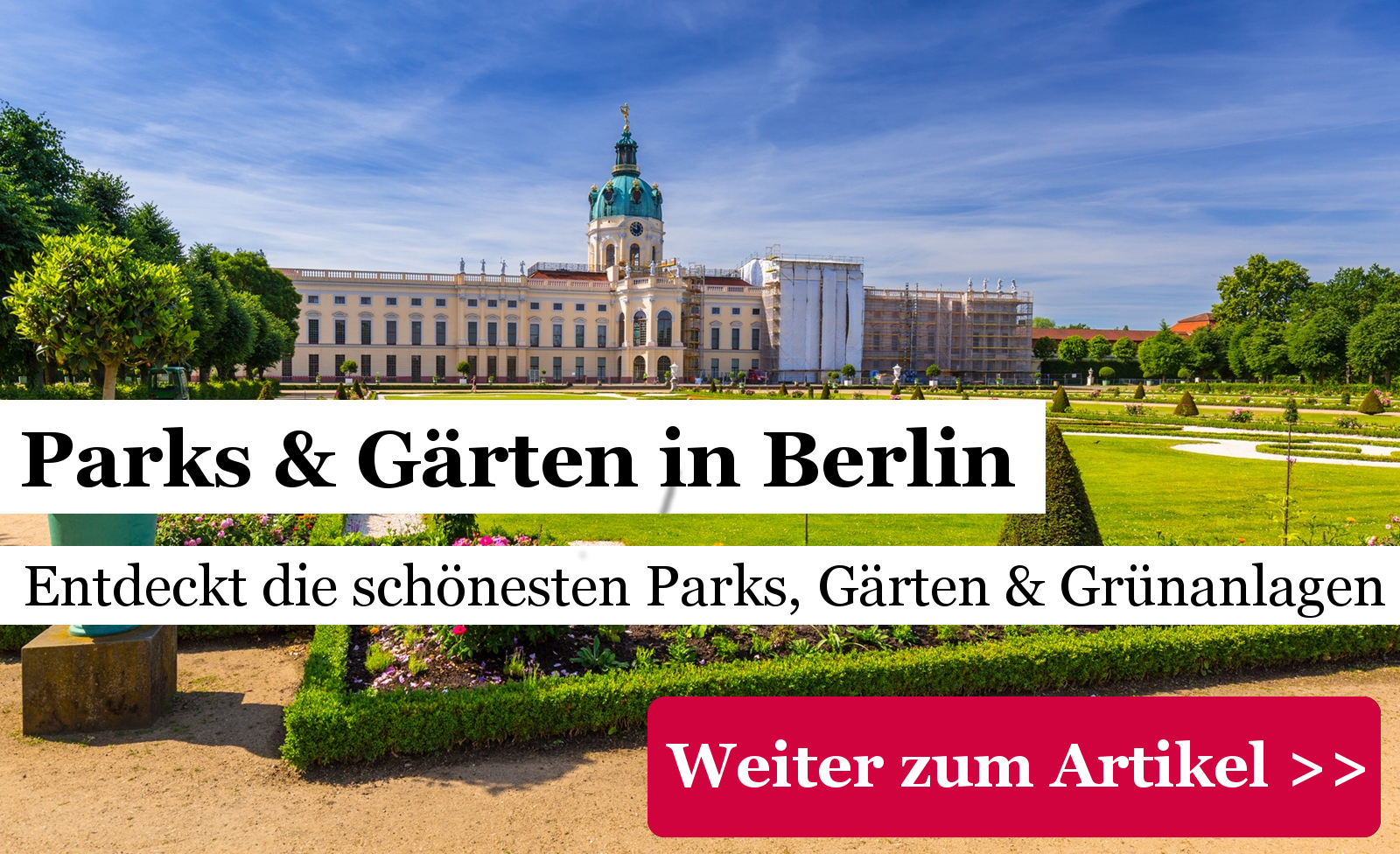 Suggerimenti su Berlino: Consigli utili per il tuo viaggio a Berlino