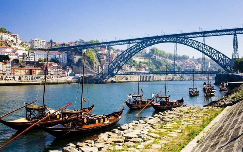 Top 10 attrazioni di Porto per i turisti – 2021 (con mappa e foto)