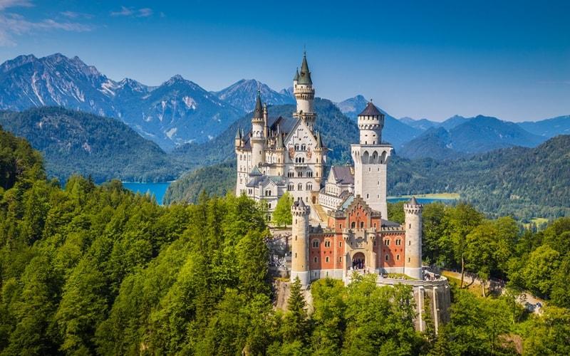 Attrazioni in Germania: Le migliori 23 attrazioni in Germania (2021)