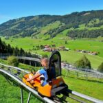 Le 8 piste da slittino estive più belle della Germania - 2021
