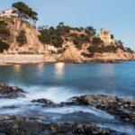 Spiagge della Spagna - le 10 migliori spiagge della penisola iberica (2021)