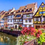 Gli angoli più belli della Francia: Le 10 migliori città di Francia (2021)