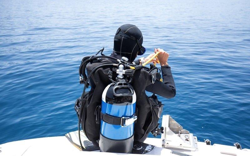 Immersioni in Croazia: Le aree di immersione più spettacolari del mare Adriatico (per principianti e professionisti)