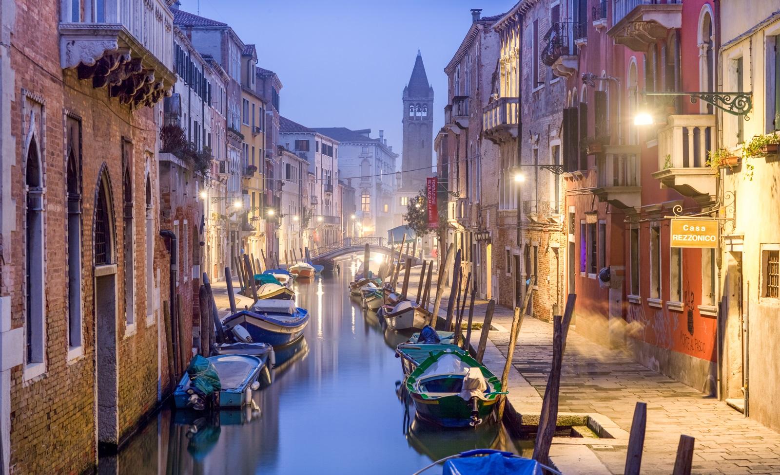 Suggerimenti su Venezia: Consigli per la città lagunare