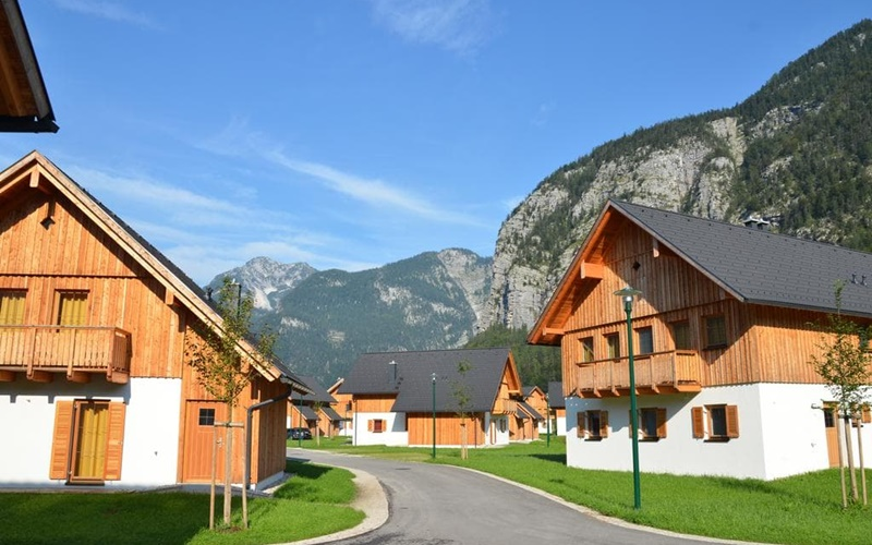 Chalet Austria – i più bei chalet dell'Austria (2021)